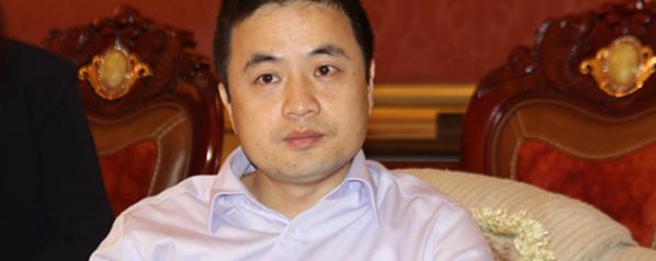 专访明基黄振宇:2014销量持续增长
