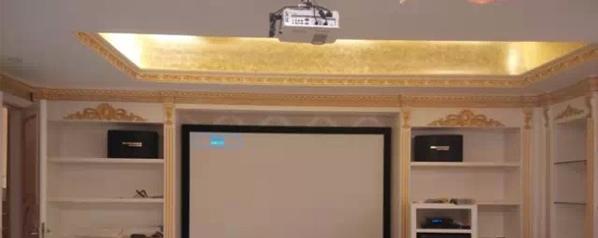 全国首家明基W1075无线投影机用户真实案例呈现