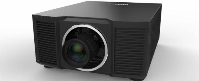 """近期Vivitek(丽讯)宣布,这款18,000流明的""""高亮之星""""DU9800Z正式上市,为高端工程投影领域用户提供了全新选择。"""