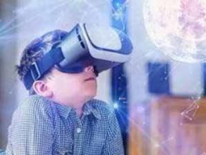 VR教育市场--充满着机遇与挑战的空间