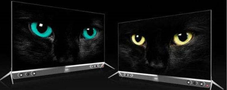 在今年十一黄金周期间,国内彩电市场销量下滑15.6%,但是同期OLED电视销量却翻了一番多。