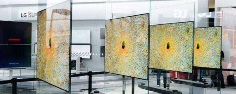 近年来,随着消费者对OLED电视的认知度提升,主打高端OLED电视的LG得到了越来越多全球高端消费者的关注。
