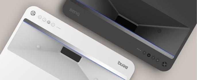 为了给家庭用户乐享生活创造更多可能性,2017明基特别推出了两支激光超投电视新品i950L和i955L,为了消费者的走心设计,让这款产品更有沉甸甸的分量。