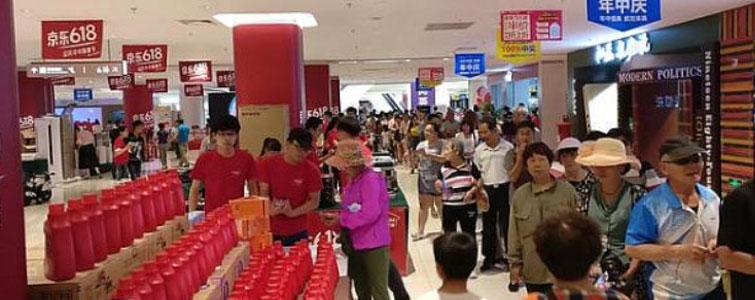 """京东618购物节已经结束:累计销售额1199亿元,赚的应该不少。但是,几家欢喜几家愁,没有任何事情只有正面没有负面。这不,618""""尾货""""期还没过,乐视就与两大电商发飙。"""