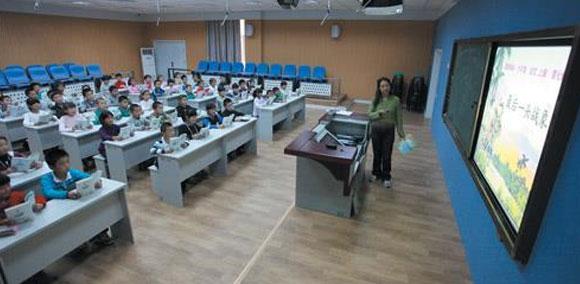 录播系统在教育行业应用现状及趋势