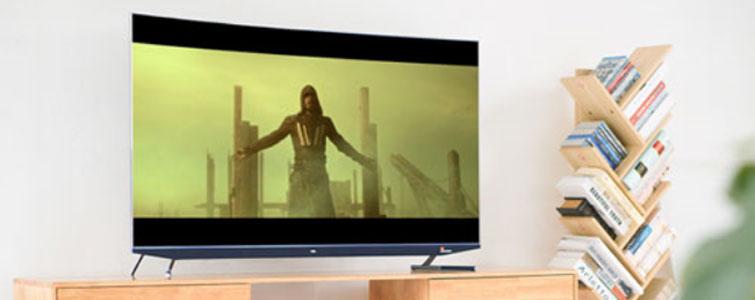 TCL最近发布了一款都市蓝调电视C5,将现代建筑设计美学融入家电设计,结合高品质画质与音质,高档、灵性、神秘,堪称现代都市家电的典范。