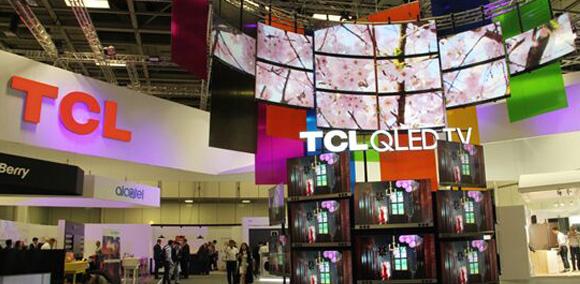 IFA展对话TCL多媒体高层