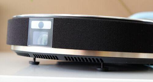 更亮更好听的1080P智能投影 坚果E9新品图鉴