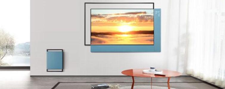电视是在1925年被创造出来的,至今还没够一个世纪,不过电视领域的重大革命却已经发生过好几次了,彩电的诞生无疑是一项里程碑式的举措,人类的屏幕生活从此由黑白变得丰富多彩。