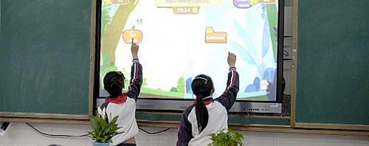 近十年,中國的教育信息化建設,一如建國之初舉國掃盲之徹底、之轟轟烈烈。中國教育信息化飛速發展的十年,亦是中國教育科技企業浮浮沉沉、大浪淘沙的十年。