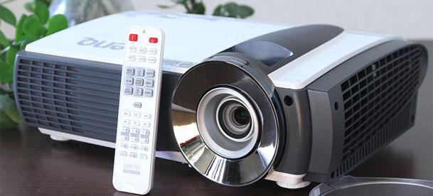 颠覆传统商务投影市场 明基激光商务投影机LX700评测试