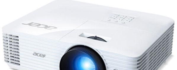 经典商务办公投影机 宏碁 (Acer) 极光D606
