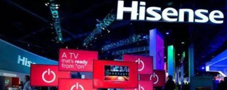 继澳大利亚之后,海信将在中国、日本先后推出OLED电视。中国发布时间是3月7日,而日本发布时间是4月初。