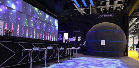 创新到创意:IFC2019爱普生的魔幻视觉之旅