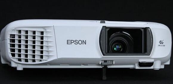 坐享精彩大画面 爱普生CH-TW610全高清家庭投影机评测