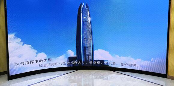 上海寰视助力湖州市吴兴区卫生健康局