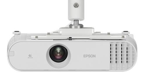 商务教育新选择 爱普生商教投影机CB-U50评测体验