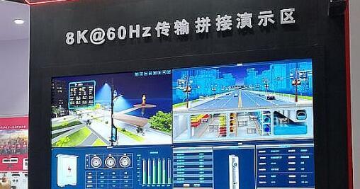 5G时代,工程显示的8K机遇是什么