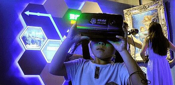 VR/AR�ИI��Ȉ�棺VR/AR���Ј���Metaverse�ǽK��
