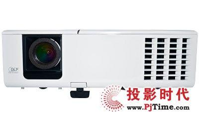 奥图码推新品家用投影机HD71