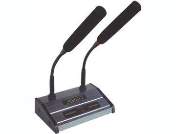 新特珑话筒 有线麦克风--投影时代产品专区